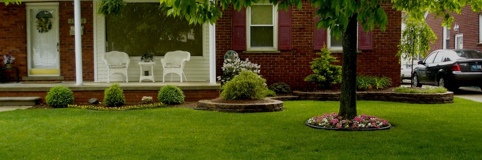 Create your outdoor oasis and backyard retreat