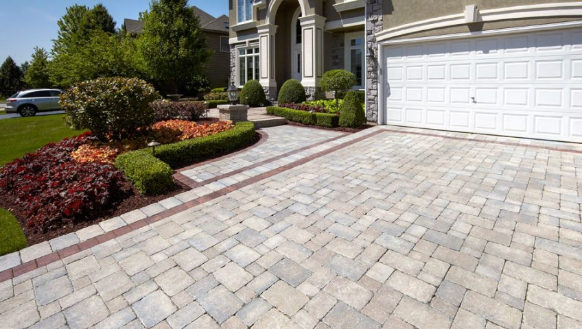 Pavers Vs Concrete Slabs Which Is Better Apex