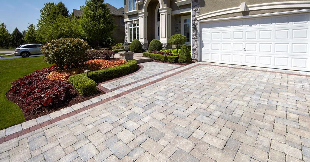 interlocking pavers for home driveways amp walkways - 1024×535
