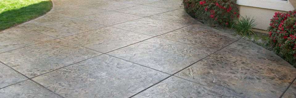 Classic Brushed Concrete for Timeless Beauty